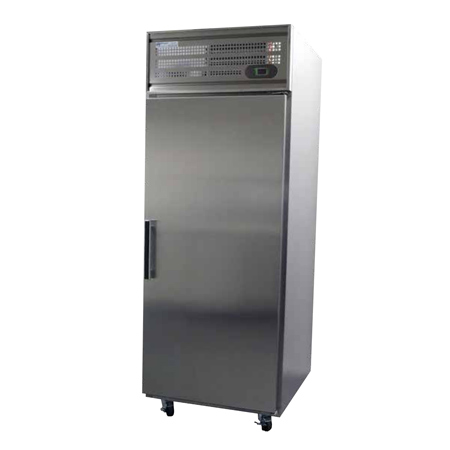 Large Upright Freezer Gastronorm