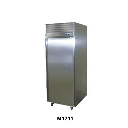M1711 commercial fridge