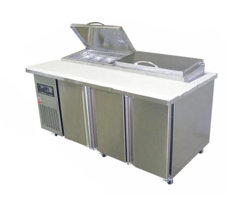 sorrento 2 food preparation counter