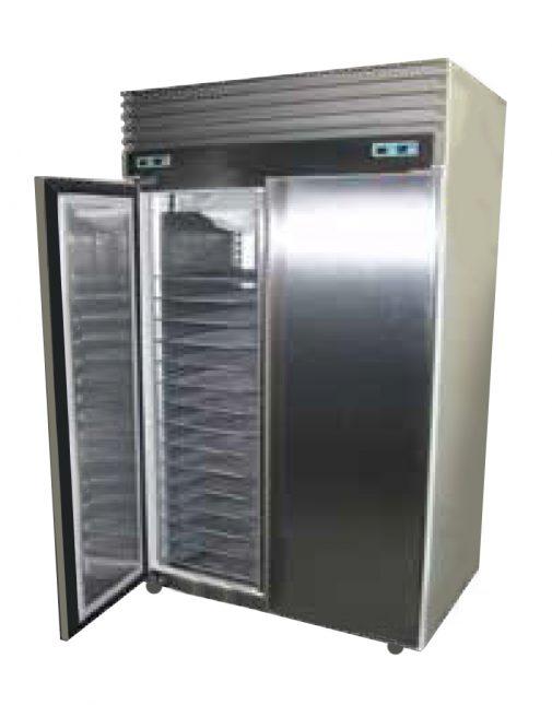 Bakers Buddy Combo Freezer