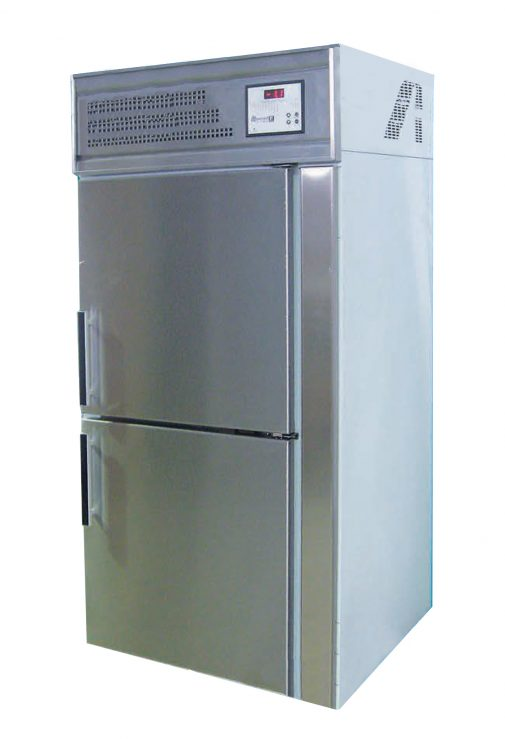 Big Bear Blast Freezer. One of the largest and most popular commercial fridges available.
