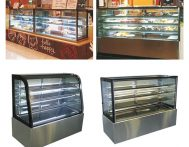 Hot Food Display Cabinets for Sale