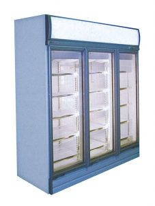 Display Freezers for Sale