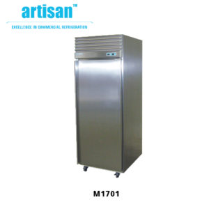Commercial Steel Storage Fridges
