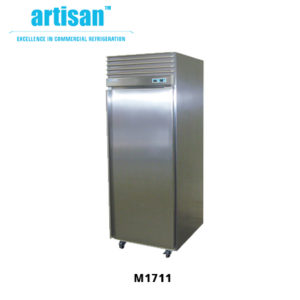 Large Upright Freezers for Bakery