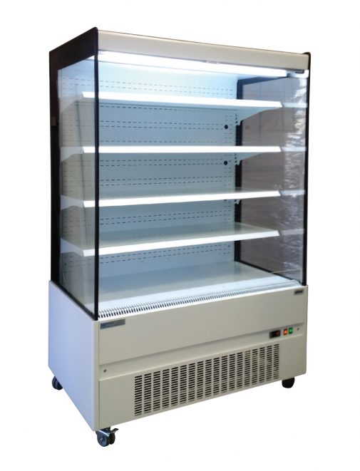 M4113M Fruit & meat fridge