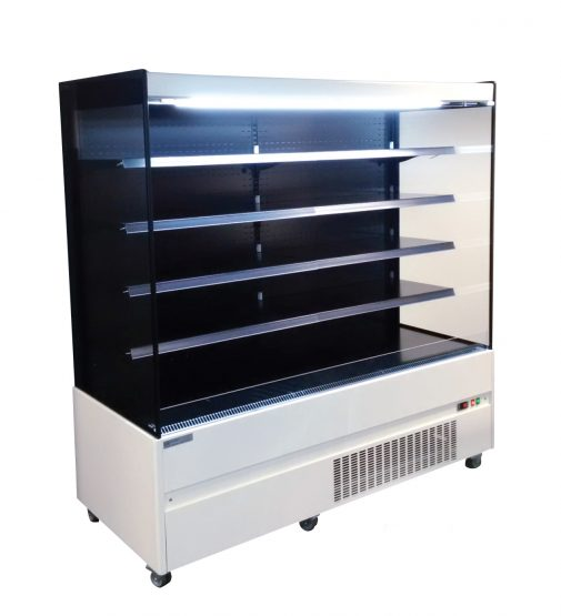 M4219M Fruit & meat fridge