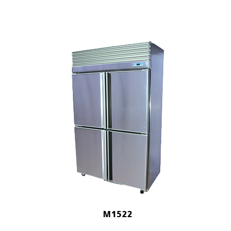 Standard Stainless Steel Storage Chiller