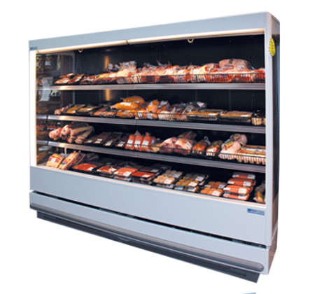 M4226 Fruit & meat fridge