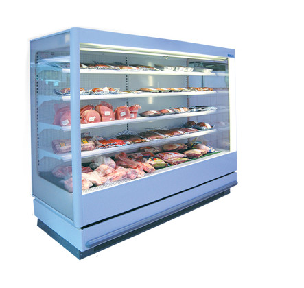 M4119 Fruit & meat fridge