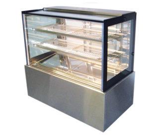 Refrigerated 'Paris' Display Cases