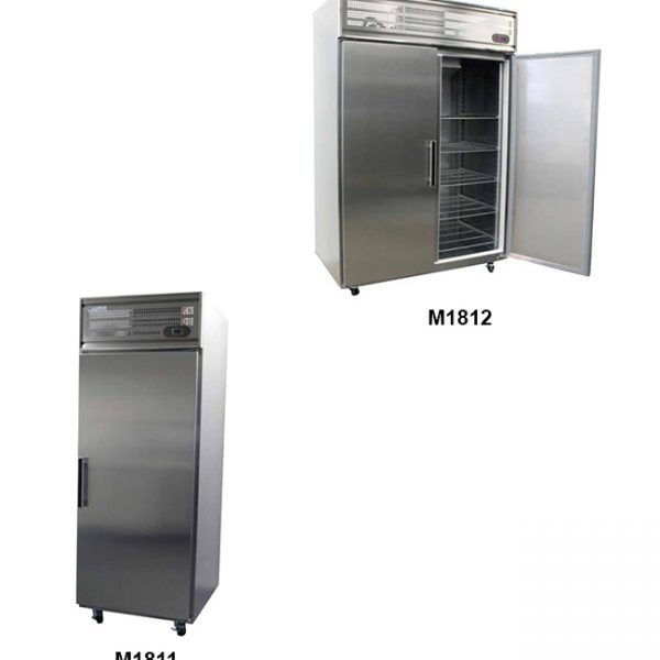 Gourmet Large Upright Gastronorm Freezer