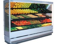 Fruit & Vegetable Display Fridges and Chillers