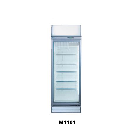 Single Glass Door Display Fridge