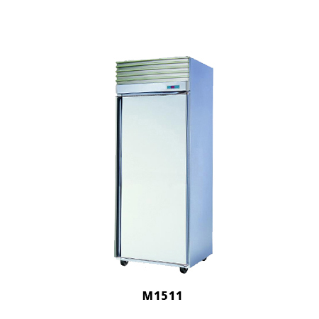M1511 is a popular choice for commercial refrigeration.
