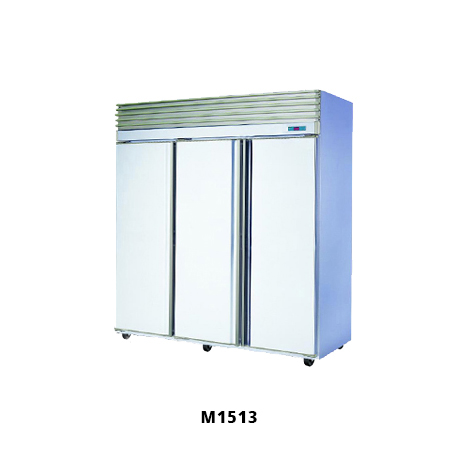 Standard Steel Storage Commercial Freezers
