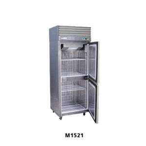 Commercial Steel Storage Freezers