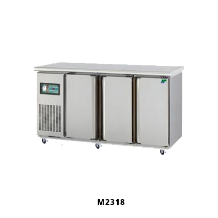 M2318 Commercial freezer
