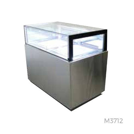 Bakery-Display-Cases-Tiffany Cold food products