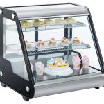 Monaco Counter Top Display Cabinets - Benchtop Display Fridges - Cake Display Fridge