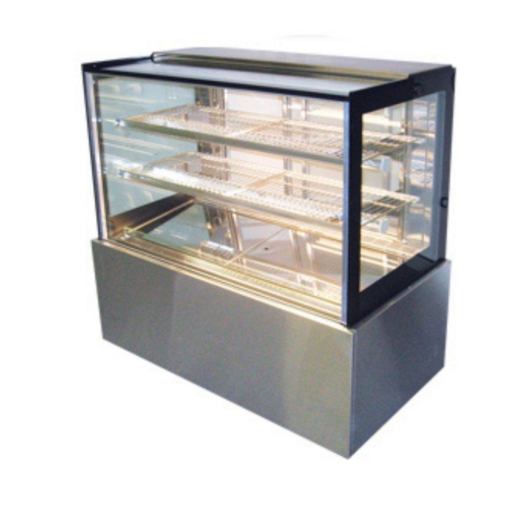 Bakery Display Cabinets Australia