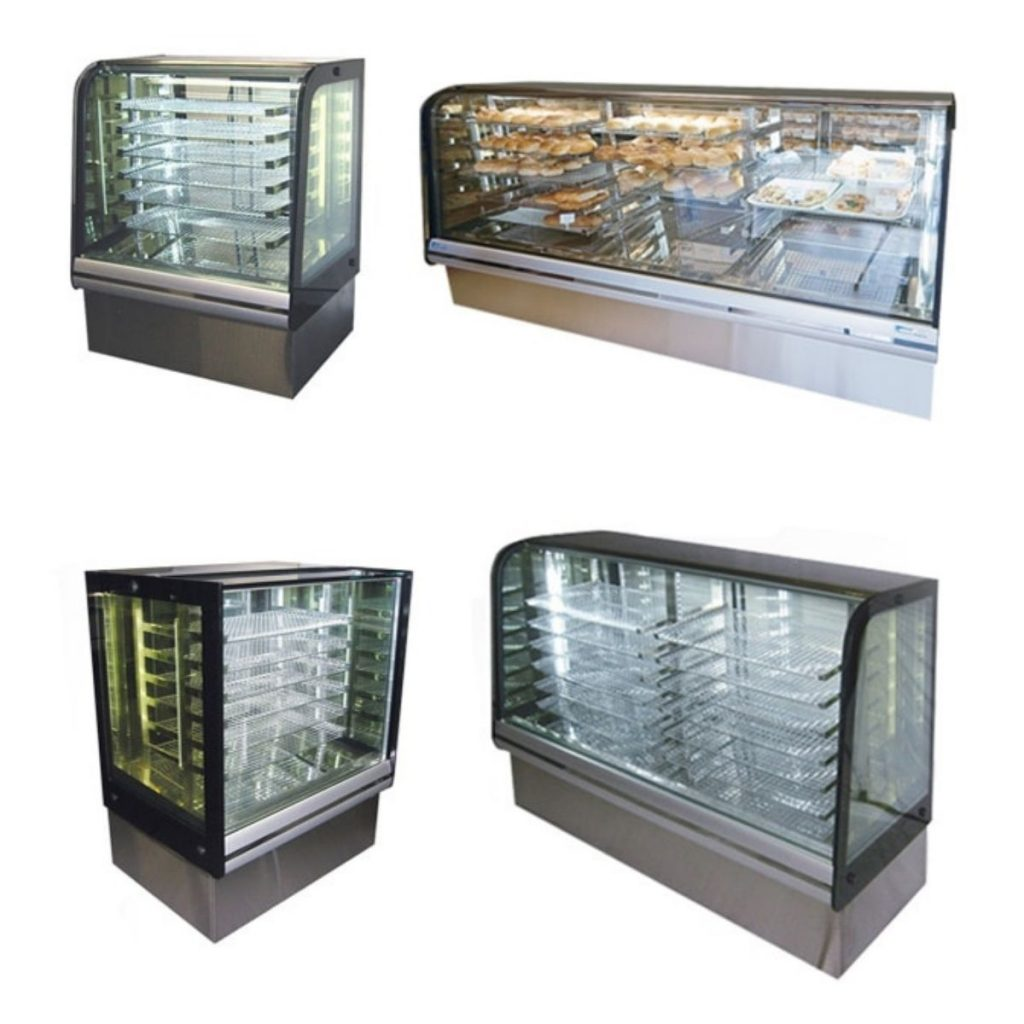Food Display Cabinets Australia
