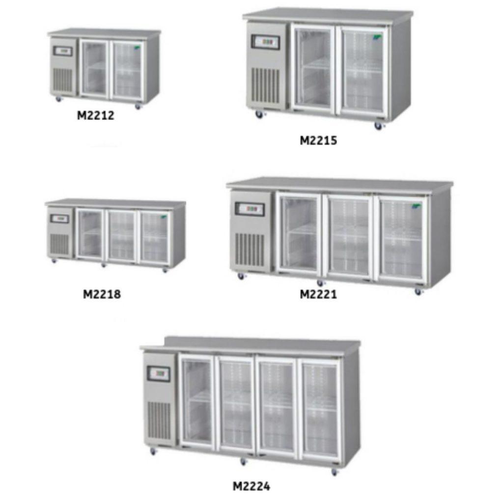 Under Counter Fridge Freezers for Sale Australia