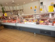 Arctic Plus Meat and Deli Display Cabinet